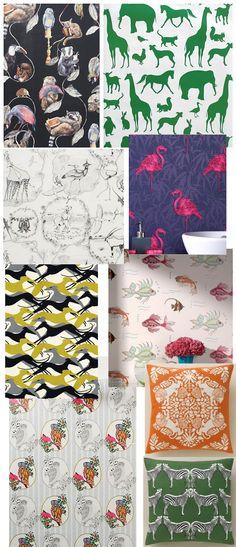 Animal prints!