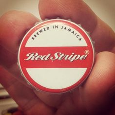 Red Stripe Lager • Jamaica