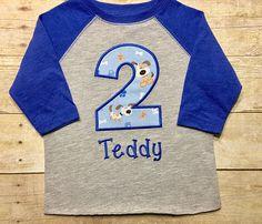 Boys Im 2 Tshirt Or Bodysuit 2nd Birthday Second Two Year Old