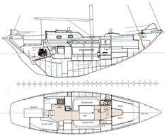 Asiak 36 | Dick Zaal Yachtdesign
