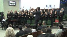 80 da Assembléia de Deus de Joinville - 1° Louvor do Coral Harmonia Sant.NOSSO SATE WWW.AVIVAMENTONOSUL21.COMUNIDADES.NET MUSICA CORAL N.18