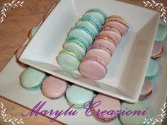 I Macarons: ricetta di Luca Montersino