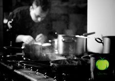 Küche in Aktion | Kitchen activity
