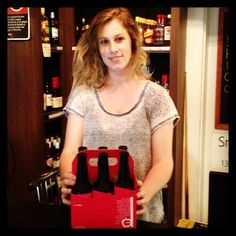 Dcider is now officially available at Vic on the Park Hotel bottleshop in #Enmore #Sydney pop in & see Emma & the gang & grab a 6-pack on special just $19.99!!