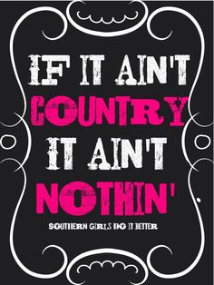 Country or Nothing