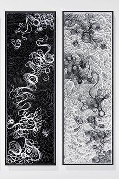 STALLMAN (Stephen Stum x Jason Hallman) | Canvas on Edge collection