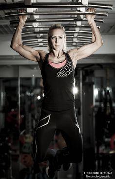 Totaltreningsglede - Personlig trener og athletic fitness utøver