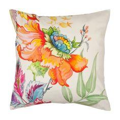 Cushions by Fer Amposta Mellert, via Behance