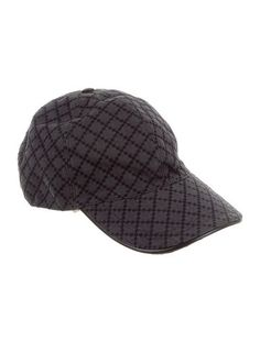 97c7631e Gucci Cap w/ Tags Mens Travel, Luxury Consignment, Weekend Style, Off Duty