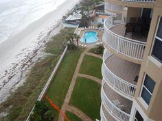 St. Maarten Condominium Daytona Beach Shores