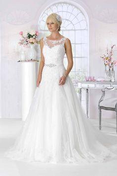Wedding dress Très Chic - SN9061
