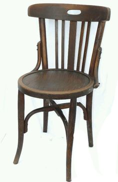 Silla de madera de nuestros abuelos por los años 30 Vintage Ads, Vintage Designs, House Of Worth, Ol Days, Nostalgia, Traveling By Yourself, Dining Chairs, Frame, Objects