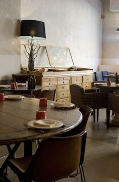 Casa Paloma - Steak house