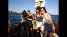 Travel vlog-Spain & Portugal!