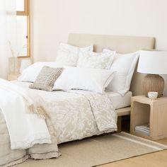 Damask Print Bed Linen - Bed Linen - Bedroom | Zara Home Serbia