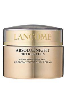Lancôme 'Absolue Night Precious Cells' Advance Regenerating