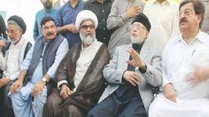 Terming the incumbent government led by Nawaz Sharif anti-people, Pakistan Awami Tehreek Dr Tahirul Qadri has announced calling of..