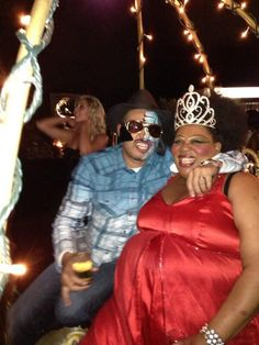 Madame Zingara, great night out! Watch V, Tours, Spaces