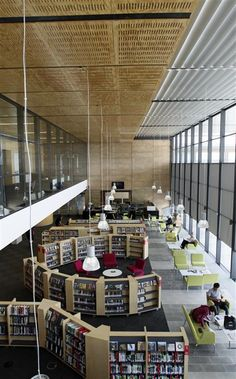 Library & Learning Centre - **Craigieburn (29) AUS