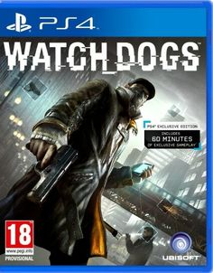 Watch Dogs is an upcoming action-adventure game, stealth video game. Watch Dogs is developed Ubisoft Montreal. It is also published by Ubisoft. Watch Dogs will be supportable for Windows, Xbox One, Xbox 360 and Wii U. Jeux Xbox One, Xbox 1, Bioshock Infinite, Playstation Games, Xbox One Games, San Francisco Bay, Arkham Asylum, Xbox One Spiele, Farming Simulator