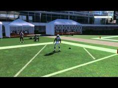 Football-NFL-Madden 15 :: GREATEST BOSS LEVEL RUN EVER :: - Jets Gauntlet Mode