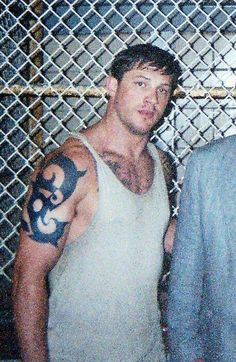 Tom Hardy warrior ... Oh Tommy Conlon ❤
