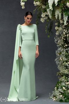 The FashionBrides is the largest online directory dedicated to bridal designers and wedding gowns. Modest Dresses, Simple Dresses, Elegant Dresses, Beautiful Dresses, Prom Dresses, Wedding Dresses, Hijab Evening Dress, Hijab Dress Party, Evening Dresses