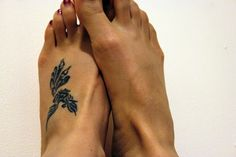 phoenix tattoo foot | Recent Photos The Commons Getty Collection Galleries World Map App ...