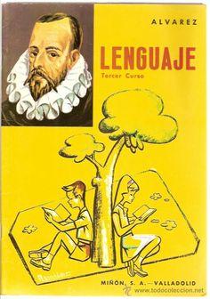 LENGUAJE TERCER CURSO ALVAREZ MIÑON, S.A.  EDICION 4 (Libros de Lance - Libros de Texto )