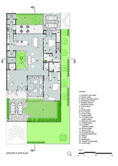 Home Decorators Luxury Vinyl Plank Refferal: 3851860039 New Zealand Architecture, Architecture Plan, Foyer Decorating, Decorating Blogs, Budget Decorating, Atrium House, Classic House Exterior, Modern House Floor Plans, Entrance Design