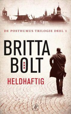 De Posthumus trilogie 1 - Pieter Posthumus heeft het maar druk - een zelfmoord op een zolderkamer, een naakt lichaam in een gracht, een onbekende toerist die dood neervalt op straat. Posthumus werkt voor de Gemeente Amsterdam, Team Uitvaarten.