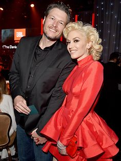 Blake Shelton and Gwen Stefani to Perform Their New Duet on The Voice http://www.people.com/article/blake-shelton-gwen-stefani-perform-duet