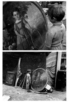 Le Ballon Rouge | Albert Lamorisse 1956