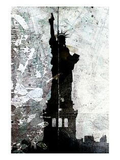 Liberation Giclee Print by Alex Cherry at Art.com