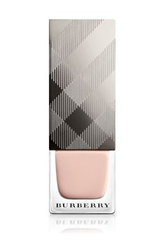 Burberry Beauty Nail