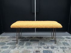 Hey, I found this really awesome Etsy listing at https://www.etsy.com/listing/238093450/crochet-bench