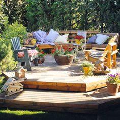 5 Popular Deck Designs Explained
