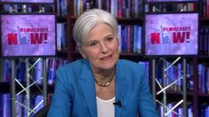 Negotiations, Not War: Green Party's Jill Stein Warns About U.S. Escalat...