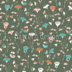 Fantasy With Pink Vector Design Surface Pattern Design, Vector Pattern, Wall Art Designs, Vector Design, Lima, Wall Art Prints, Print Patterns, Fantasy, Creative