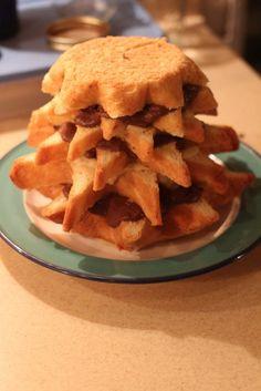 An Italian Christmas Italian Christmas, Snack Recipes, Snacks, Apple Pie, Chips, Desserts, Food, Choir, Tapas Food