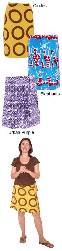 Maridadi+Wrap+Skirt+at+Global+Girlfriend