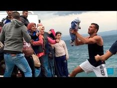 Desperate Journey: Europe's Refugee Crisis HumanRightsWatch  Veröffentlicht am 16.11.2015 (November 17, 2015) More than 800,000 asylum seekers and migrants have arrived in Europe by sea in ...