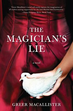 19. The Magician's Lie