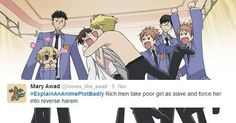 GoBoiano - 13 Times Tumblr Explained Anime Plots In The Best Way Ever