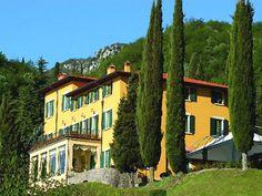 Secretplaces - Villa Sostaga Navazzo - Gargnano, Gardasee & Iseo See, Italien