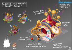 disney magic kingdom game에 대한 이미지 검색결과