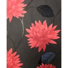 I like this, there's something a little different about it. Superfresco Easy - Romance Red/Pink Wallpaper - 32-409 - Home Depot Canada. Online only.