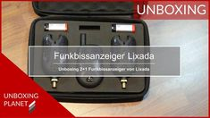 Funkbissanzeiger 2+1 von Lixada - Unboxing Planet In China, Smartphone, Gadgets, Video News, Videos, Planets, Gadget, Video Clip