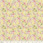 Little Red 112.109.03.2 Pink Ditsy Blooms by Cori Dantini for Blend