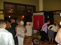 Look here for photo booth rental prices with Captured Memories Photo booth in Kansas City We provide quality photo booth rental services at rate ANYONE can afford! We are currently offering (2) great SPECIALS! Visit out site and look in the